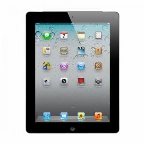 Apple İpad 2 Cam Değişimi