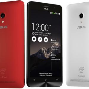 Asus Zenfone 5 Lite Ekran Değişimi 129 TL Kadıköy