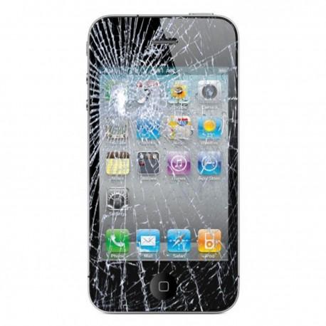 kırık ipad mini ekran değişimi