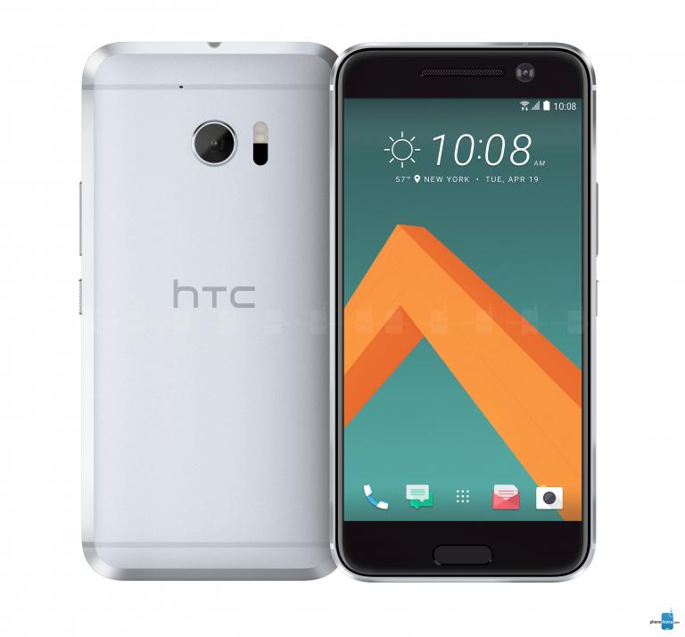 HTC 10 Ekran Değişimi