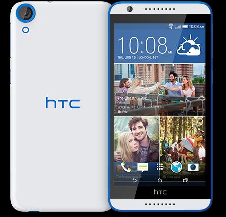 HTC Desire 820 Ekran Değişimi
