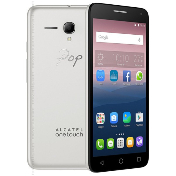 Alcatel One Touch Ekran Değişimi