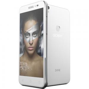 Alcatel Shine Lite Ekran Değişimi