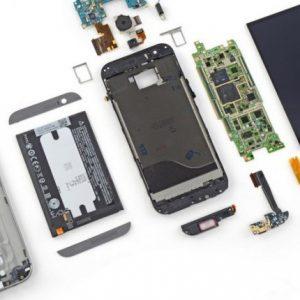 İphone 5 Anakart Tamiri