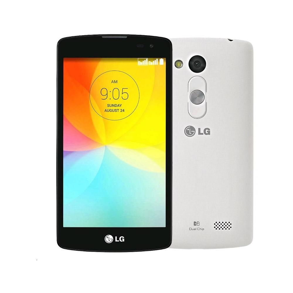 LG L70 Fino Ekran Değişimi