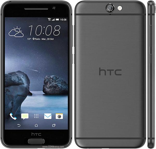 HTC One A9 Ekran Değişimi