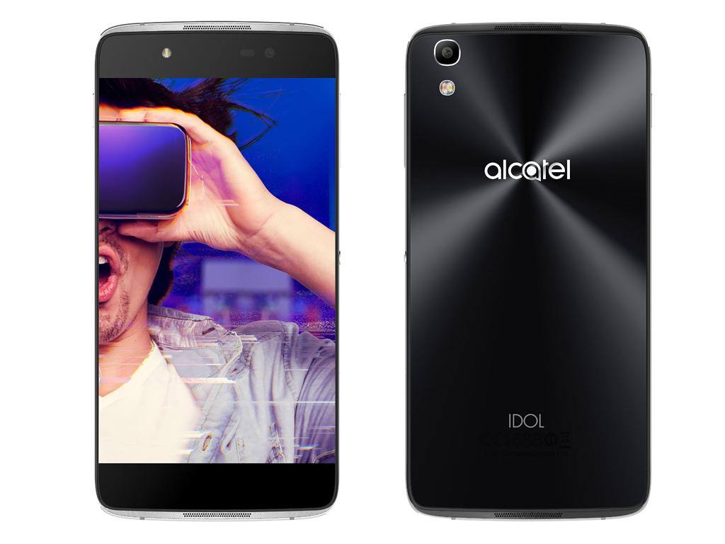 Alcatel idol 4 Ekran Değişimi