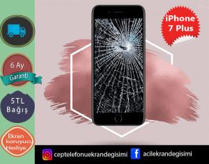 iphone 7 Plus Ekran Değişimi Fiyatı 239 tl-İPhone 7 Ekran Değişimi Kadıköy