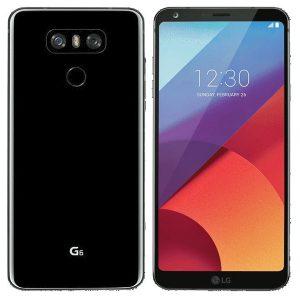 Lg G6 Ekran Değişimi