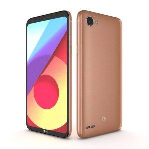 Lg Q6 Cep Telefonu Tamiri ve Ekran Değişimi