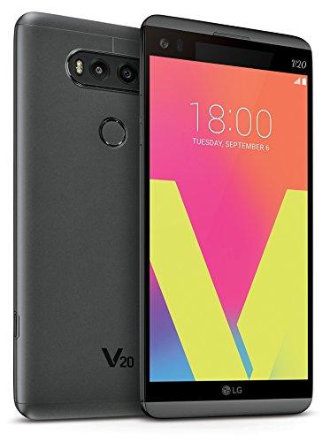 Lg V20 Ekran Değişimi