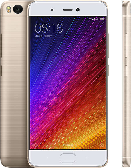 Xiaomi Mi 5s Ekran Değişimi 219 TL Kadıköy
