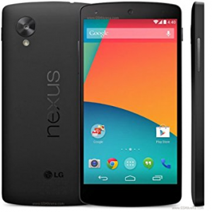 LG Nexus 5 Ekran Değişimi