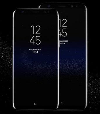 Samsung Galaxy S9 , S9 Plus Ekran Değişimi