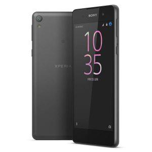 Sony E5 Orjinal Ekran Değişimi