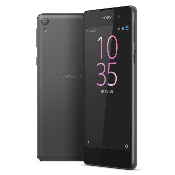 Sony E5 Ekran Değişimi Fiyatı 299 TL