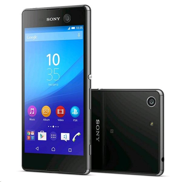 Sony M4 Aqua Orjinal Ekran Değişimi