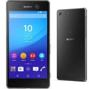 Sony M5 Ekran ve Kasa Değişimi