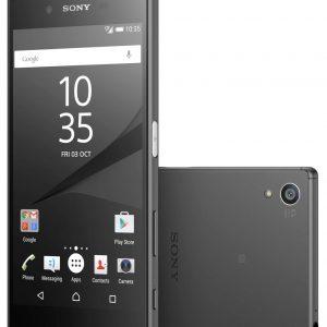 Sony Z5 ve Z5 Premium Orjinal Ekran ve Kasa Değişimi