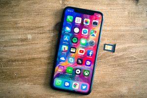 iphone ekran değişimi ön cam değişimi