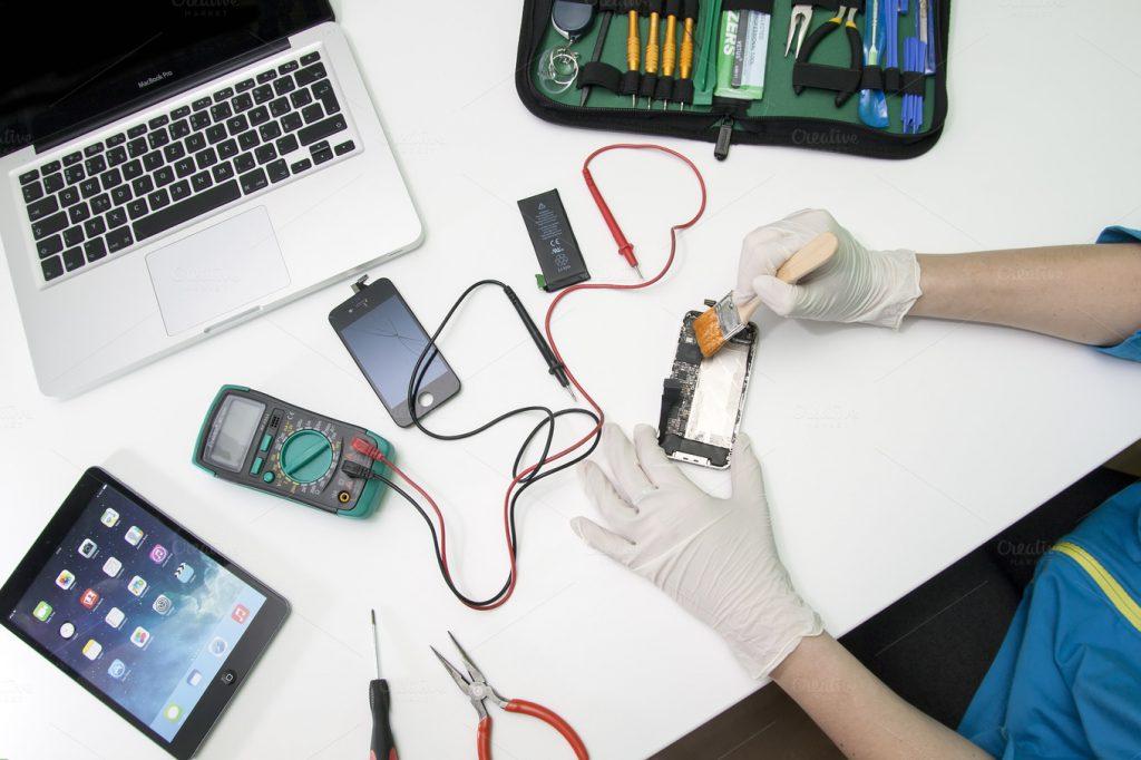 iPhone Servis Yok Arızası ve Çözümü
