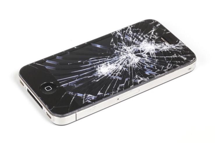 İPhone Arka Kasa Değişimi