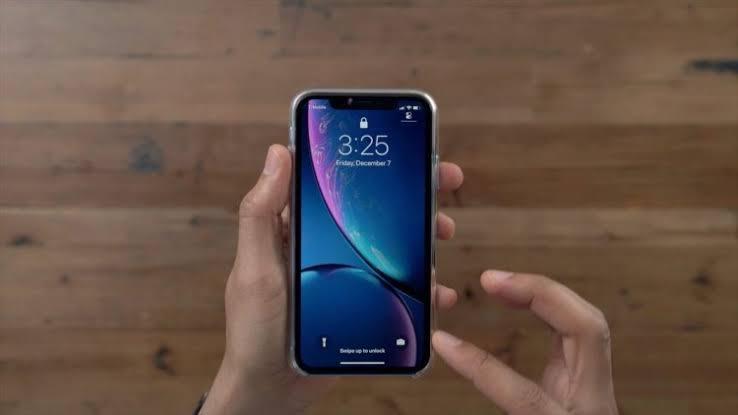 iPhone Bulanık Çekme Sorunu