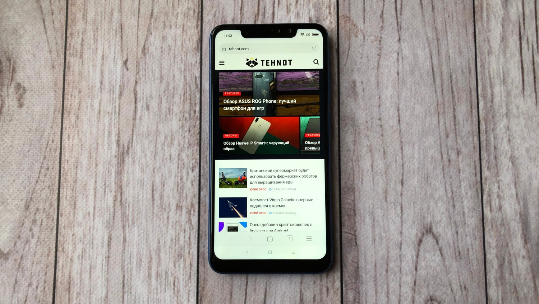 Xiaomi Redmi Note 6 Ekran Değişimi