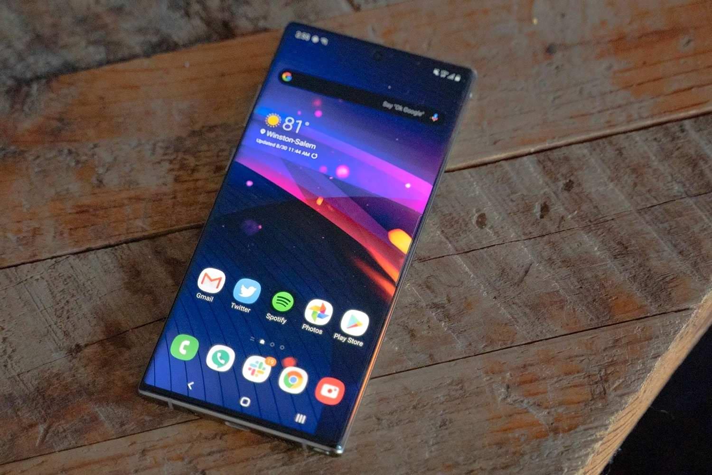 Samsung Galaxy S20 Ekran Değişimi