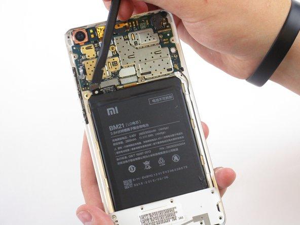 Xiaomi ekran değişimi servisi