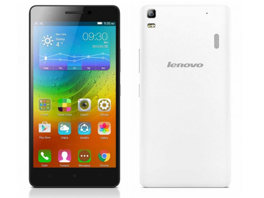 Lenovo Batarya Değişimi