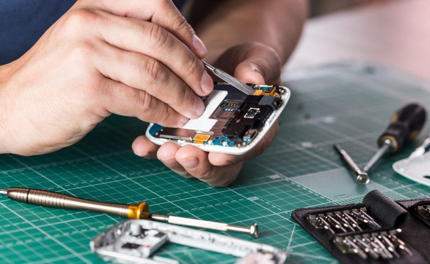 Samsung Şarj Soketi Değişimi